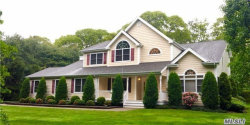 Photo of 31 Inlet View Path, East Moriches, NY 11940 (MLS # 2941462)