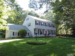 Photo of 39 Long Bow, Wading River, NY 11792 (MLS # 2944342)