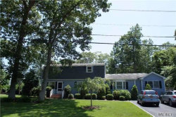 Photo of 2 Carriage Ln, Center Moriches, NY 11934 (MLS # 2947345)