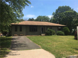 Photo of 25 Williams St, Center Moriches, NY 11934 (MLS # 2947635)