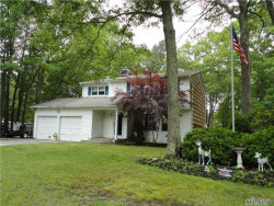 Photo of 40 Golf Club Cir, Manorville, NY 11949 (MLS # 2948579)