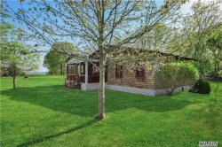 Photo of 134 Ocean Ave, Center Moriches, NY 11934 (MLS # 2949596)
