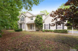 Photo of 21 Hilltop Ln, Manorville, NY 11949 (MLS # 2950734)