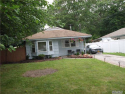 Photo of 312 Cypress Dr, Mastic Beach, NY 11951 (MLS # 2951876)