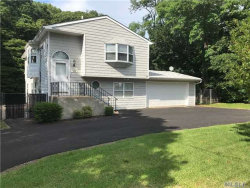 Photo of 199 Wavecrest Dr, Mastic Beach, NY 11951 (MLS # 2953454)