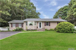 Photo of 2 Amarr Dr, Shirley, NY 11967 (MLS # 2953502)