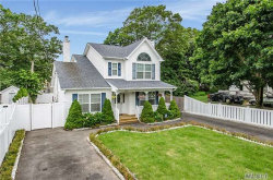 Photo of 120 Flower Rd, Mastic Beach, NY 11951 (MLS # 2953535)