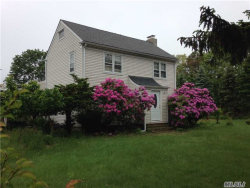 Photo of 312 Weeks Ave, Manorville, NY 11949 (MLS # 2954002)