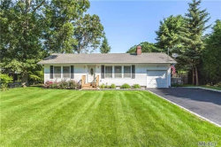 Photo of 25 Heather Dr, Center Moriches, NY 11934 (MLS # 2955708)