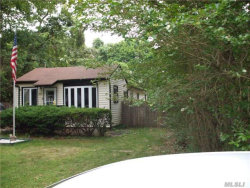 Photo of 327 Orchid Dr, Mastic Beach, NY 11951 (MLS # 2955964)