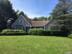 Photo of 4 Oxford Ct, Manorville, NY 11949 (MLS # 2956138)