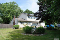 Photo of 9 Newport Beach Blvd, East Moriches, NY 11940 (MLS # 2956767)