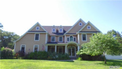 Photo of 1563 Wading River-Man Rd, Wading River, NY 11792 (MLS # 2956840)