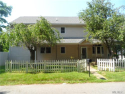 Photo of 33 Cedar Rd, Mastic Beach, NY 11951 (MLS # 2957076)