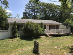 Photo of Mastic Beach, NY 11951 (MLS # 2957294)