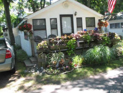 Photo of 2730- #57 N Wading River Rd, Wading River, NY 11792 (MLS # 2958358)