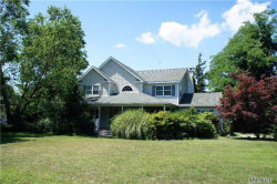 Photo of 24 Egret Way, Center Moriches, NY 11934 (MLS # 2959698)
