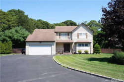 Photo of 31 Egret Way, Center Moriches, NY 11934 (MLS # 2962401)