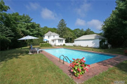 Photo of 180 South Country Rd, Remsenburg, NY 11960 (MLS # 2963062)