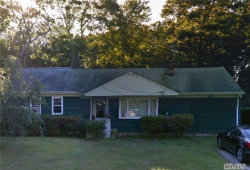 Photo of 16 4th St, Moriches, NY 11955 (MLS # 2963099)