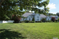 Photo of 41 Paige Ln, Moriches, NY 11955 (MLS # 2963620)