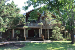 Photo of 28 Club Ln, Remsenburg, NY 11960 (MLS # 2964539)