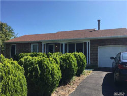 Photo of 6 Hawthorne Ln, East Moriches, NY 11940 (MLS # 2965051)