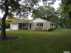 Photo of 2 Valley Dr, East Moriches, NY 11940 (MLS # 2968335)