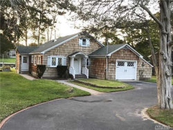 Photo of 14 Orchard Neck Rd, Center Moriches, NY 11934 (MLS # 2968450)
