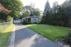 Photo of 18 Cynthia Ln, Center Moriches, NY 11934 (MLS # 2969282)