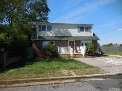 Photo of 480 West Dr, Copiague, NY 11726 (MLS # 2969372)