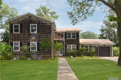 Photo of 362 Deauville Blvd, Copiague, NY 11726 (MLS # 2970598)