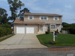 Photo of 451 41st St, Copiague, NY 11726 (MLS # 2970707)