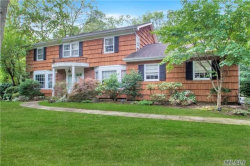 Photo of 22 Buttonwood Dr, Dix Hills, NY 11746 (MLS # 2973085)