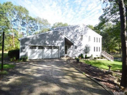 Photo of 163 Silas Carter Rd, Manorville, NY 11949 (MLS # 2976189)