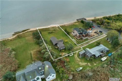 Photo of 79 Moriches Island Rd, East Moriches, NY 11940 (MLS # 2977795)