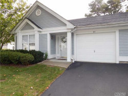 Photo of 23 Amagansett Ct, Ridge, NY 11961 (MLS # 2980500)