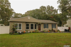 Photo of 174 Forrest Ave, Shirley, NY 11967 (MLS # 2981019)