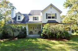 Photo of 182 Silas Carter Rd, Manorville, NY 11949 (MLS # 2983064)