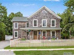Photo of 54 Atlantic Ave, East Moriches, NY 11940 (MLS # 2984458)