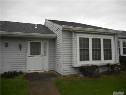 Photo of 427 E Aylesbury Ct , Unit 55+, Ridge, NY 11961 (MLS # 2985446)