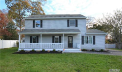 Photo of 17 Thompson Ave, East Moriches, NY 11940 (MLS # 2985886)
