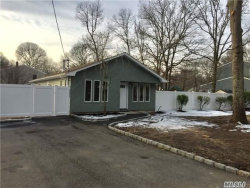 Photo of 64 Southaven Ave, Mastic, NY 11950 (MLS # 2986223)