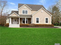 Photo of 13 Estate Rd, Center Moriches, NY 11934 (MLS # 2986658)