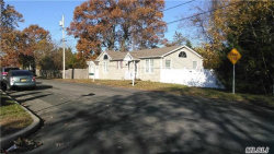 Photo of 425 46th St, Copiague, NY 11726 (MLS # 2986775)