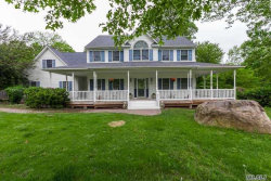 Photo of 42 N Woods Dr, Wading River, NY 11792 (MLS # 2997153)