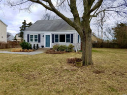 Photo of 107 Evergreen Ave, East Moriches, NY 11940 (MLS # 3008593)
