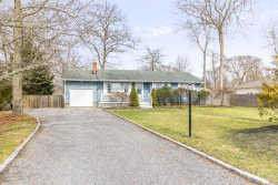 Photo of 87 Woodlawn Ave, East Moriches, NY 11940 (MLS # 3009710)