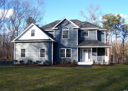 Photo of Lot A Eastport Manor Rd, Manorville, NY 11949 (MLS # 3010741)