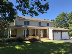 Photo of 10 Evergreen Dr, Manorville, NY 11949 (MLS # 3010767)